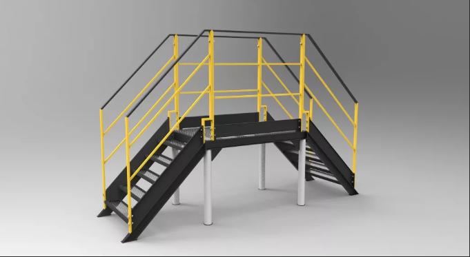 Изготовим различные виды переходных мостиков