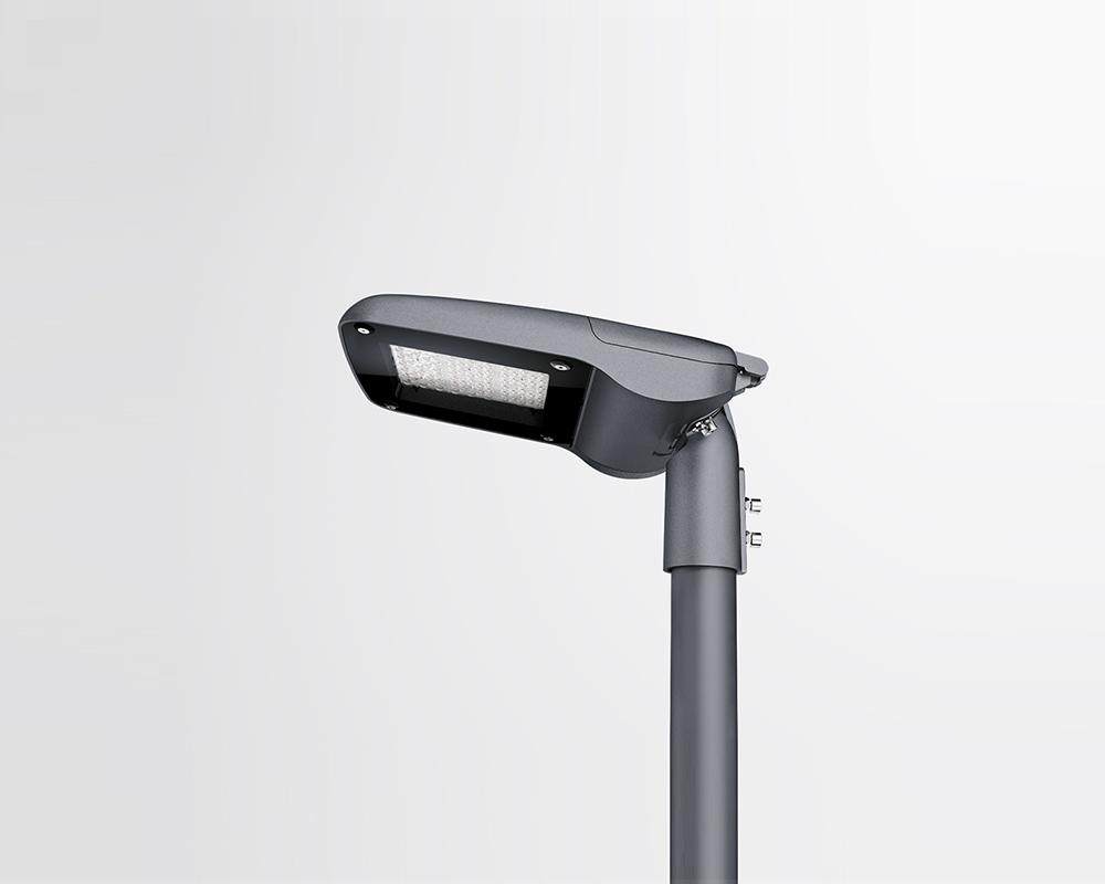 Cветодиодный консольный светильник VIKING STREET S